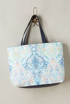 Echo Designs Reversible Daydream Tote #anthrofave