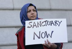 The weekly list is seen as a way to push sanctuary cities into helping federal authorities. (Let's just wait for the lies. According to Fed agencies, there's no link btwn undocumented immigrants and the rise on crimes. Let's hope it won't increase the amount of hate crimes against immigrants in general.)
