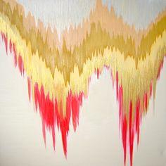 Jennifer Ament - I love this color combo