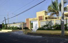 Danilo entrega escuela a estudiantes de Peravia
