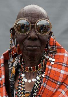 Karen Walker Eyewear Campaign.