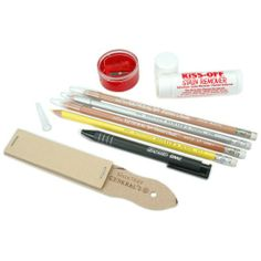 General Pencil Quilters Survival Kit $12