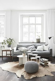 Grey and texture