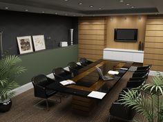 Sala de reuniões - Ref. 2