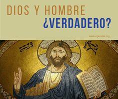Una explicación de cómo Jesucristo asumió la naturaleza humana sin dejar de ser Dios http://opusdei.es/es-es/article/tema-8-jesucristo-dios-y-hombre-verdadero/