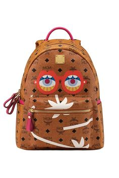 Cool Girls Closet: Craig & Karl Exclusive Collection for MCM Spring 2013