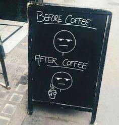 21 Funniest Bar & Café Chalkboard Signs You've Ever Seen