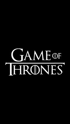 Game of Thrones| iPhone | Mobile Wallpaper