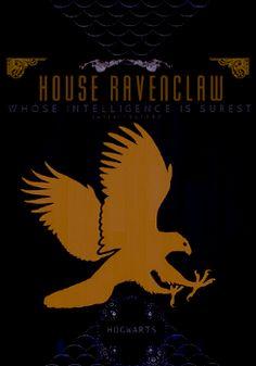 Ravenclaw.