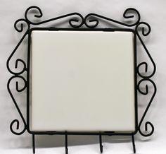 Wrought Iron frames