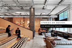 Best of Coworking Spaces, Curated by Yellowtrace | http://www.yellowtrace.com.au/coworking-spaces/