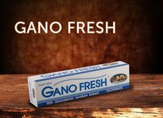 mhekspress: Gano Fresh