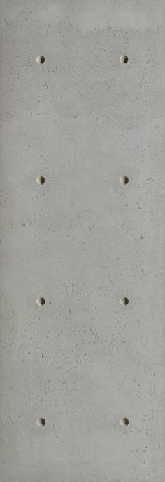 Concrete surface from France's Panbeton - tasty, delicious. Gotta revisit their product range.