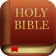 God's Word from your device - The Bible App