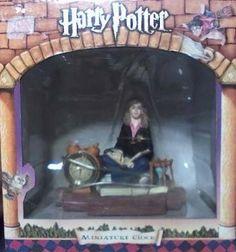 Harry Potter ( Harry Potter ) Miniature Clock Hermione figure toy doll ( parallel import ) @ niftywarehouse.com #NiftyWarehouse #HarryPotter #Wizards #Books #Movies #Sorcerer #Wizard
