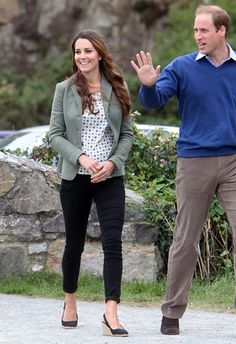 Emotional Prince William opens up about fatherhood and protecting Prince George - Photo 2 | Celebrity news in hellomagazine.com Moda Kate Middleton, Style Kate Middleton, Kate Middleton Photos, Prince William And Catherine, William Kate, Duke And Duchess, Duchess Of Cambridge, Princesa Kate Middleton, Estilo Real