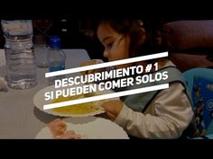 !Comiendo solos! - YouTube