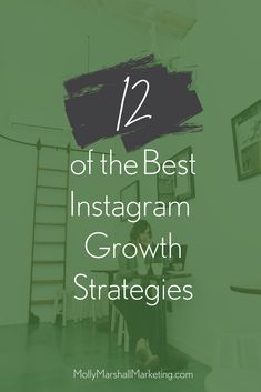 Twelve of the best Instagram growth strategies. If you are trying to grow Instagram followers, try these proven Instagram tips and ideas to help you grow your audience.  If Instagram is part of your social media marketing strategy, check out this post to help as you use Instagram for business.#instagrammarketing #howtoinstagram #socialmediastrategy Instagram Marketing Tips, Instagram Tips, Social Media Marketing Business, Social Media Tips, Social Media Engagement, Pinterest For Business, Competitor Analysis, Coaches