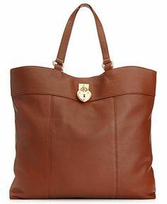 Juicy Couture Handbag, Robertson Leather Tote - Handbags & Accessories - Macy's
