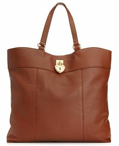 Juicy Couture Handbag, Robertson Leather Tote - Handbags & Accessories - Macy's
