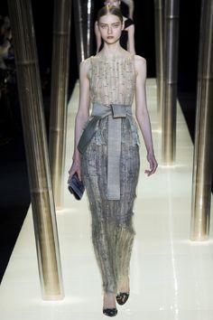 Armani Prive Couture 2015