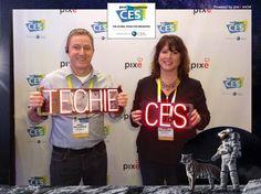 #CES2015 #PixeSocial