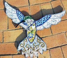 Glasshoppers: Mosaics