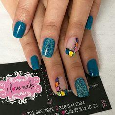 How To Do Nails, My Nails, Nail Art Supplies, Gel Polish, Pretty Nails, Nail Art Designs, Acrylic Nails, Diana, Makeup