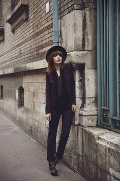 Chapeaux / Hat / Mis