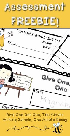Check out these three formative assessment strategies! assessment, assessment ideas, assessment for learning, assessment grade 1, assessment grade one, formative assessment, formative assessment ideas, formative assessment strategies, formative assessment ideas elementary, formative assessment elementary, #assessmentforkids, #freebie, #writingfreebies, #writingactivities, #teachingwriting, #firstgrade, #secondgrade, #thirdgrade, #teachingwithatouchofhoney Formative Assessment Strategies, Writing Assessment, Assessment For Learning, Summative Assessment, Learning Centers, September Activities, First Grade Activities, Writing Activities, Kindergarten Activities