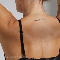 300+ mejores imágenes de Tatuajes de Frases en 2020   tatuajes, frases para  tatuajes, frases