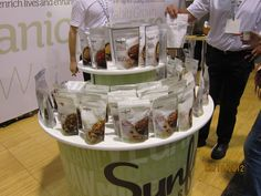 Sunfoods Fruits and Nuts