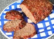The Best Meatloaf Recipes And Meatloaf Information Ever Mini Meatloaf Recipes, How To Cook Meatloaf, Good Meatloaf Recipe, Best Meatloaf, Cooking Meatloaf, Cooking Beef, Mexican Meatloaf, Good Food, Yummy Food