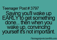 Happens all the time :)