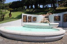 Centesima fontana Giardini Vaticani - Photo by Daniele Pedretti
