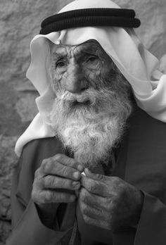 Kurdish man 01 ( Izady ) - by Ebrahim Saeedi