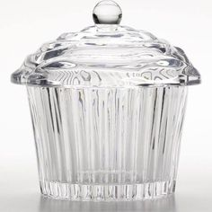 crystal candy dish - Google Search