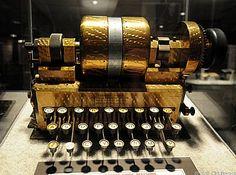Шифровальная машина