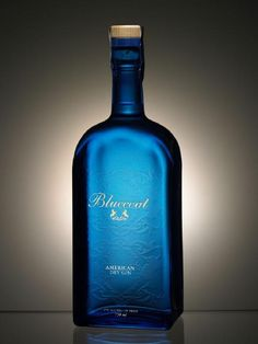 bluecoat gin- Still on the hunt. Really want to try it! So cool with all the history behind it!