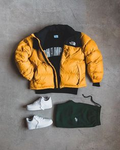 ✔ Fitness Outfits For Men Mens Dope Outfits For Guys, Swag Outfits Men, Winter Outfits Men, Stylish Mens Outfits, Casual Outfits, Fashion Outfits, Men Casual, Nike Outfits For Men, Fashion Styles