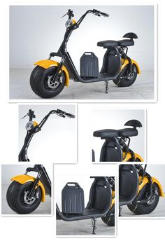 E.M 5.4 Choppers, Electric, Motorcycle, Bike, Alarm System, Bicycle, Vehicles, Bicycle Kick, Chopper