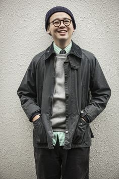 Barbour People | Barbour Life And People | ページ 4
