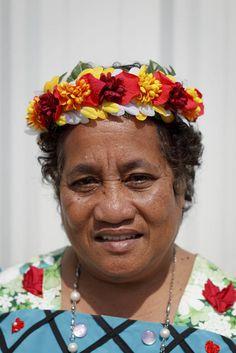 Beautiful.  Marshallese.