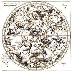 Constellations: what the night sky tells us about our history