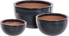 · Keramik · schwarz Tableware, Products, Home Decor Accessories, Plants, Black, Dekoration, Dinnerware, Tablewares, Dishes