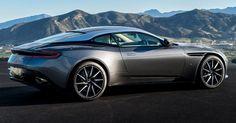 You'll Never Guess How Much An Aston Martin DB11 Costs In India