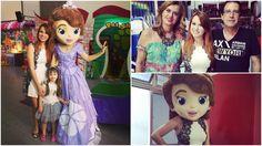 Vlog do FDS: Fabi dona de casa e aniversário Sophia