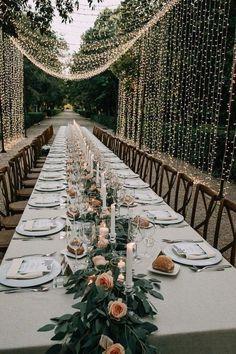 9 Top Class Outdoor Spring Wedding Décor: Get Them All#class #decor #outdoor #spring #top #wedding
