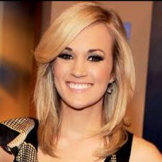 Like if you think I should cut my hair like this!