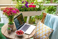 6 Remote Job Boards to Check Out if Working From Home Is Your Long-Term Goal (Apartment Therapy Main) Jobs For Freshers, Long Term Goals, Amazon Website, List Of Jobs, Enjoy The Sunshine, Home Technology, Job Posting, Small Tables, Work From Home Jobs